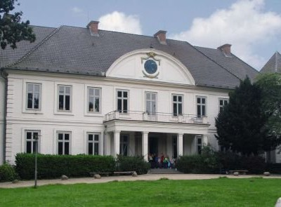 Gemeindeausflug nach Schloss Noer (26.-28. April)