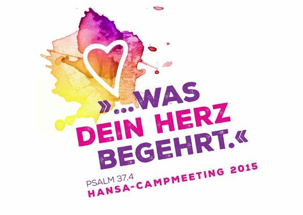 Hansa-Campmeeting 2015 – DANKE!