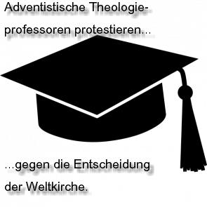 """Adventistische Theologieprofessoren geben Legitimation als """"ordinierte"""" Pastoren zurück"""