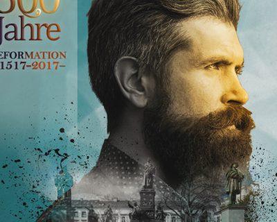 Luther Predigtreihe 2017