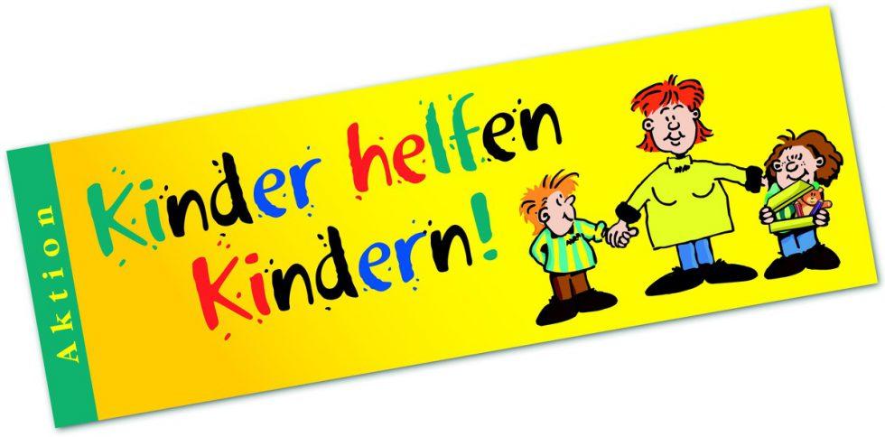 Kinder helfen Kindern in Hamburg