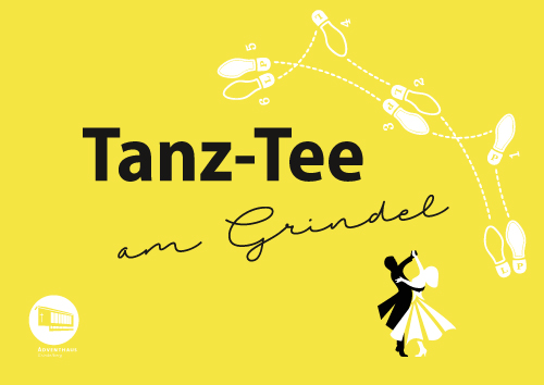 Tanz-Tee am Grindel
