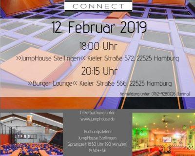 12.02.2019 SHALOMconnect
