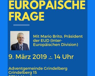 Hamburger Runde 9. März 2019