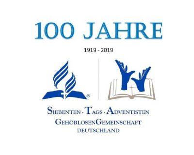 03.08.2019 | 100 Jahre Gehörlosengemeinschaft unserer Freikirche