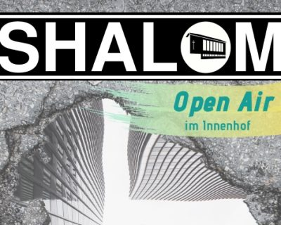 10.08.2019 | SHALOM Open Air