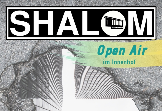 10.08.2019 | SHALOM Open Air