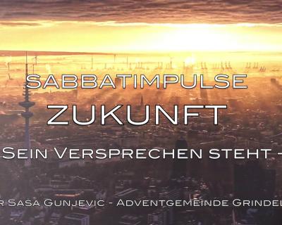 Sabbatimpulse: Zukunft