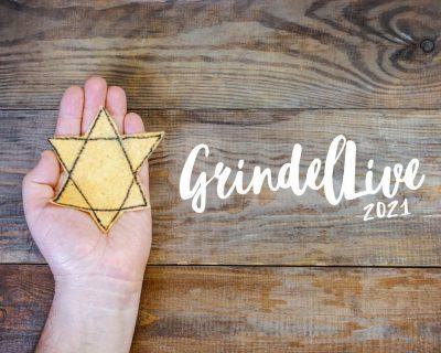 GrindelLive | Online-Konzert zum Holocaust-Gedenktag