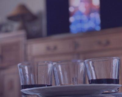 Abendmahls-Gottesdienst 06.02.21