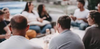 Regelmäßige Kleingruppen Info-Treffen (ZOOM)