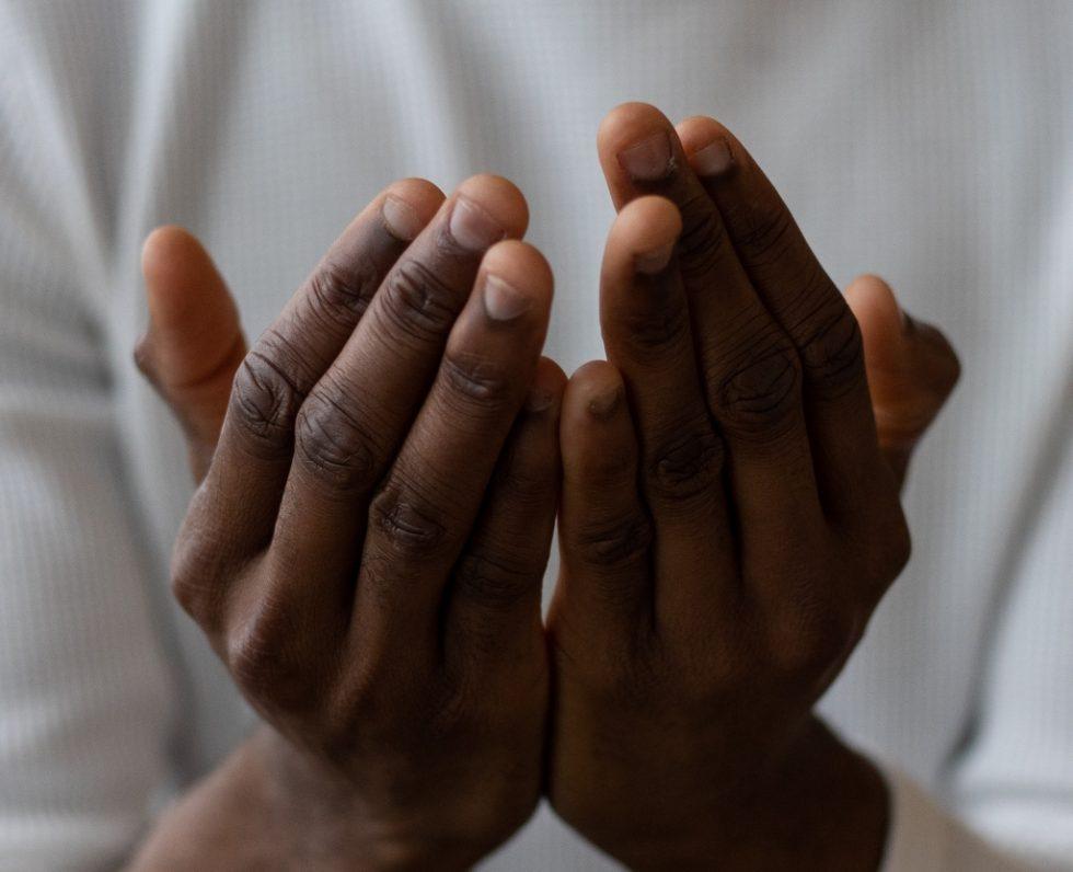 Fasten&Gebet 18.-20.03.2021
