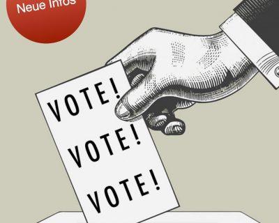Gemeindewahl 2021