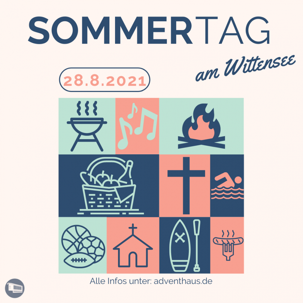 Sommertag am Wittensee