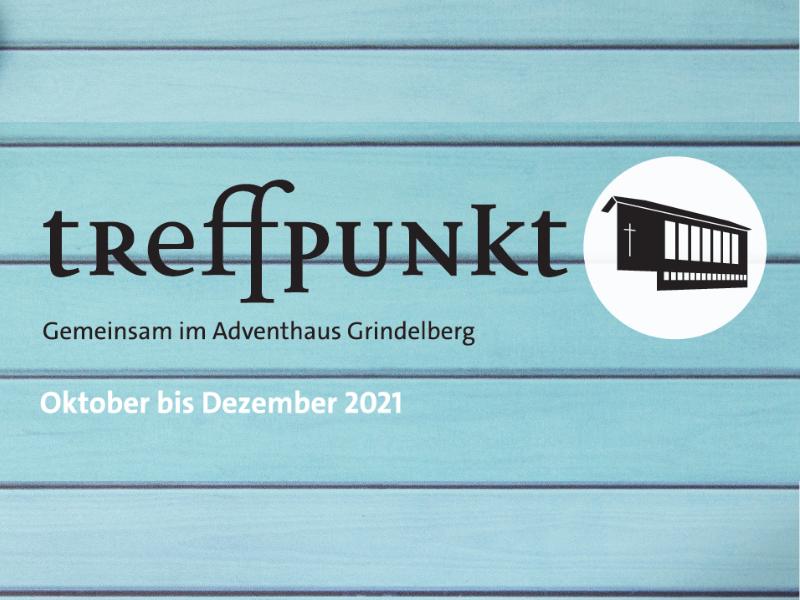 Gemeindebroschüre Treffpunkt Oktober-Dezember